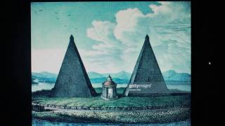 LOST PYRAMIDS OF LAKE MOERIS (location of real pyramids?): And THOSE GOOGLE EARTH PYRAMIDS: Part 1