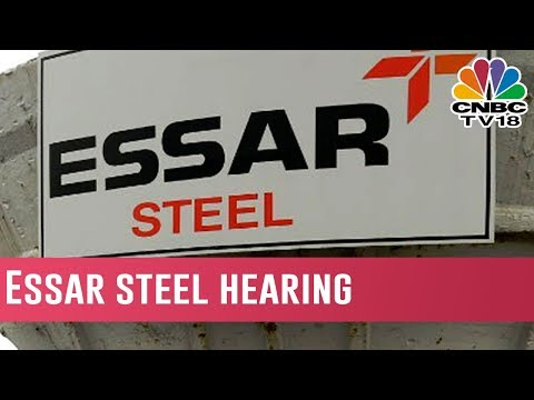 NCLT to decide Ruia's offer for Essar Steel by January 31
