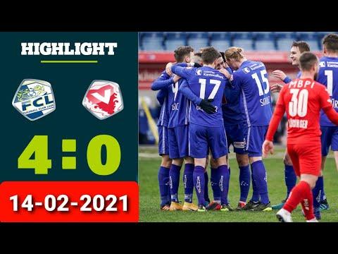 Luzern Vaduz Goals And Highlights