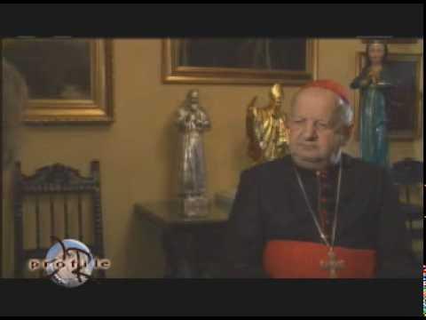 Joan's Rome: Interview with Cardinal Stanislaw Dziwisz