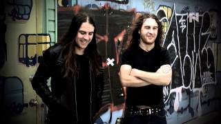 Fight + Music: Airbourne - Full Interview