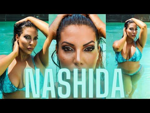Aussie Beach Babes - Nashida Miriam - Video Shoot
