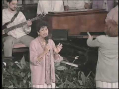 He's Been Faithful - Brooklyn Tabernacle Choir