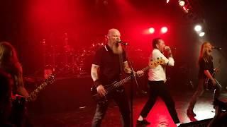 AUDREY HORNE - Audrevolution @ Hamburg Metal Dayz 22.09.2018