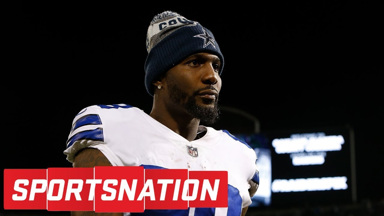 Would The Dallas Cowboys Be Stupid To Let Dez Bryant Go Sportsnation Espn