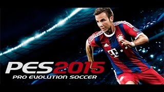 PES 2015 - MAX SETTINGS PC 1080p 60FPS