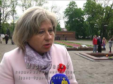 Акцент дня. 8 травня в Україні відзначають День пам'яті та примирення