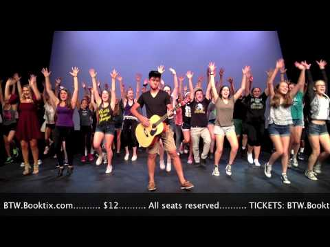 Broadway Theater Workshops 2015 Performance Camp