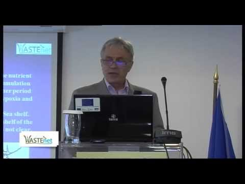 A23 WASTEnet 2015 | Nikolai BERLINSKY, Ukranian Scientific Center of Ecology of the Sea