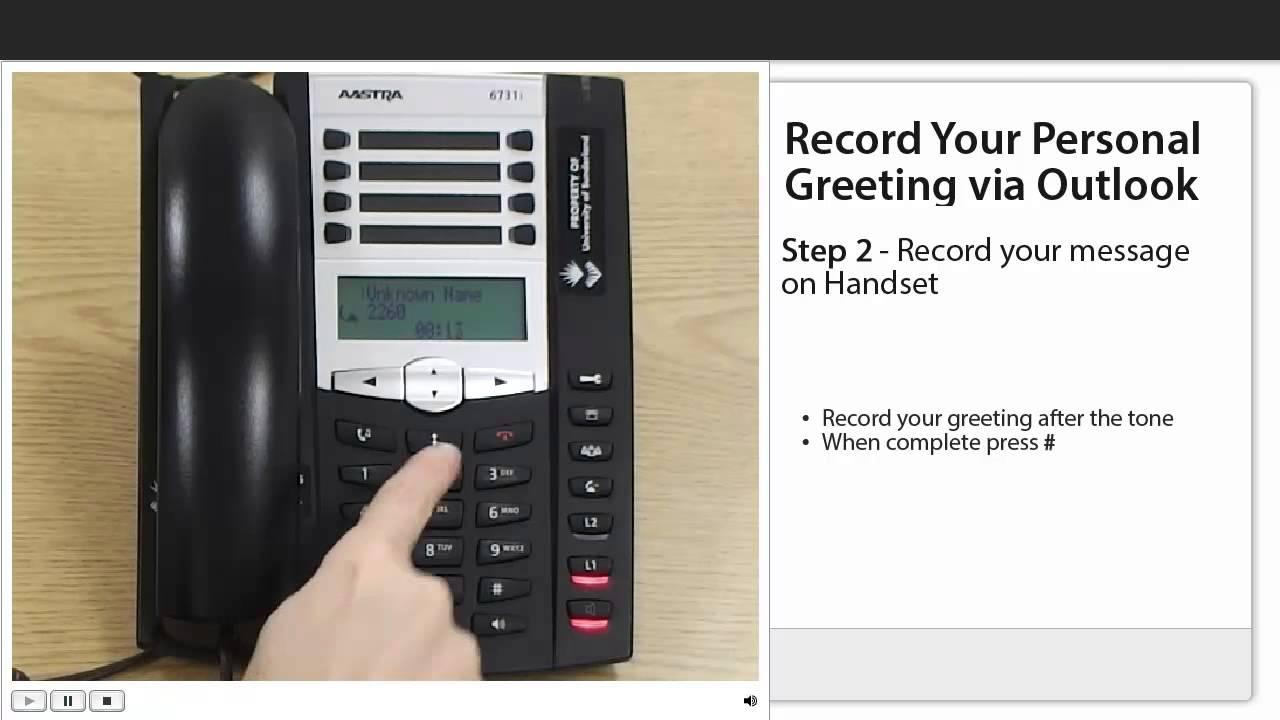 University of sunderland voice mail record your personal greeting university of sunderland voice mail record your personal greeting via outlook m4hsunfo