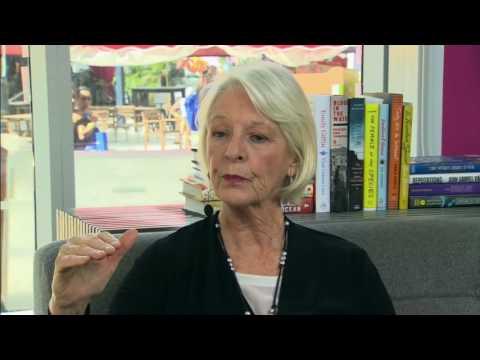 Jane Alexander on Wild Things, Wild Places  2016 Miami Book Fair