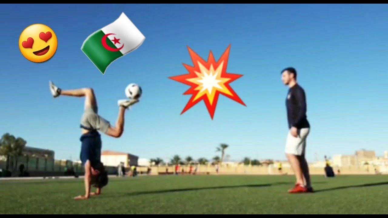 Photo of مهارات كرة القدم   Freestyle Football – الرياضة