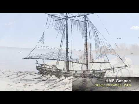 The Gaspee Affair: Revisited