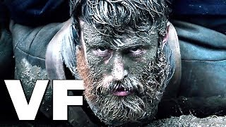 THE RENEGADE Bande Annonce VF (Action, 2019)