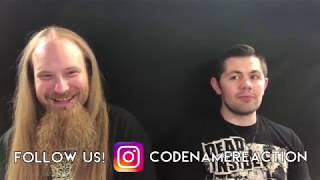 """Metal Heads React and Review TOOL's """"Fear Inoculum"""""""