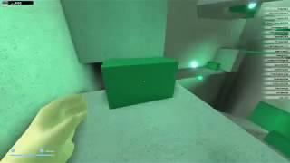 """ROBLOX"" Runners Path Speedrun 00:17:97"