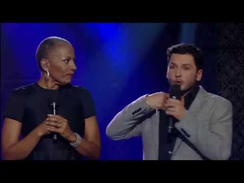 American Story Show - Interprète Maniac - En mode Salvail