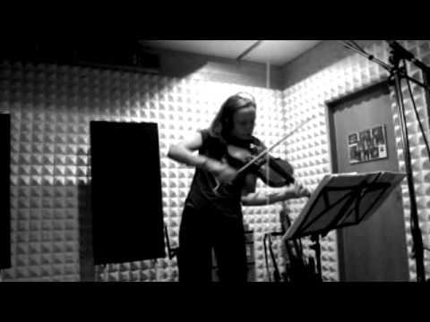 ANGIZIA  Kokon recording session #3