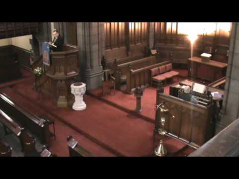 Saint Columba Gaelic Church Gaelic Service Sunday 19 Feb  2017