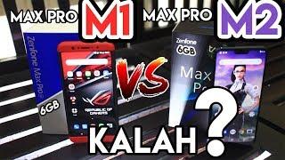 Asus Zenfone Max Pro M2 6GB INDONESIA (VS MAX PRO M1 6GB)