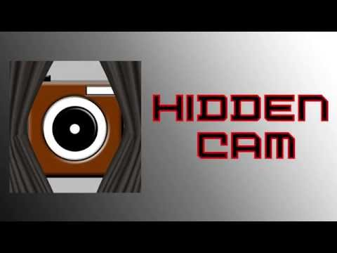 Hidden Cam - Spy Camera - Versteckte Kamera - Android App