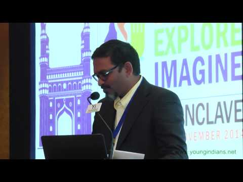 Yi Youth Conclave @ Hyderabad – 2014 : Panel Discussion on '