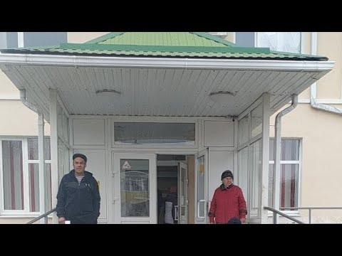 """""""БЕСПЛАТНАЯ"""" медицина в г. Гулькевичи"""