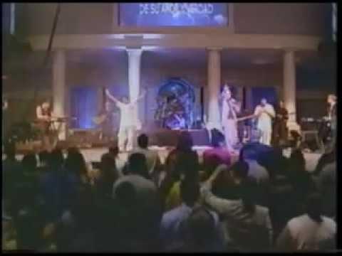 Somos el pueblo de Dios - Marcos Witt (Houston)