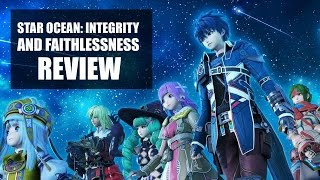 Star Ocean: Integrity and Faithlessness An Analytical Review