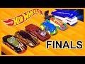RACE: FINALS Series 11 - Hot Wheels