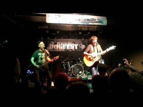 Carter USM - Sheriff Fatman - December 2017 surprise reunion.