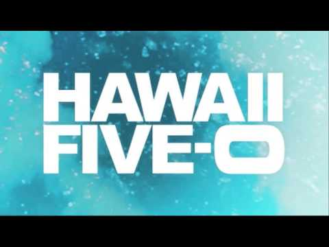Hawaii fiveO theme song 10 hours