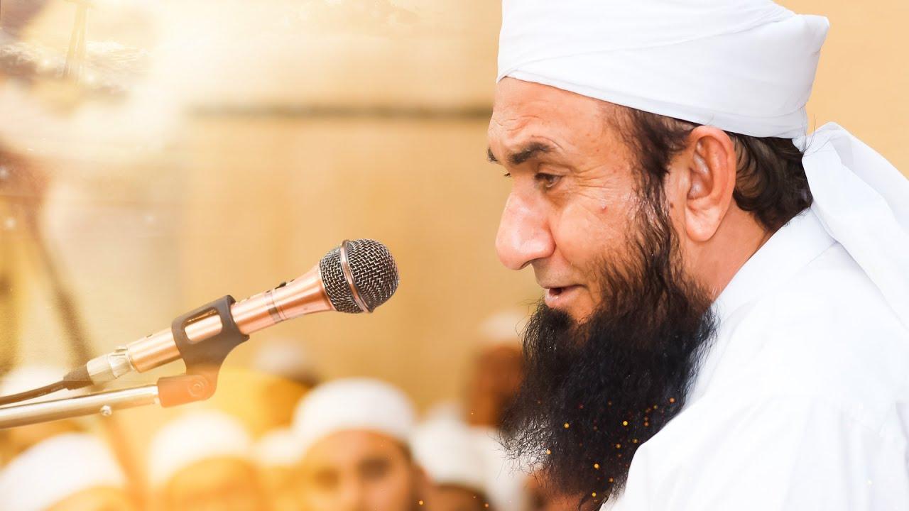 Molana Tariq Jameel Exclusive Bayan   Tuesday 27 July 2021