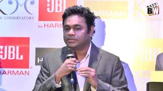 A R Rahman students to be trained at Berklee College of Music   BW