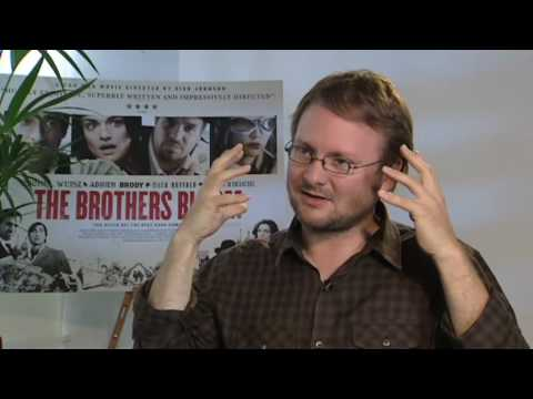 Rian Johnson On The Brothers Bloom