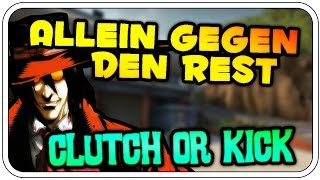 DIE HOFFNUNG STIRBT ZULETZT?! - HIGHLIGHT - COUNTER-STRIKE: GLOBAL OFFENSIVE - Dhalucard