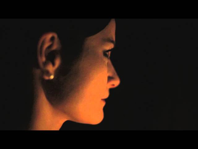 Butoh Performance (Fulya Peker)