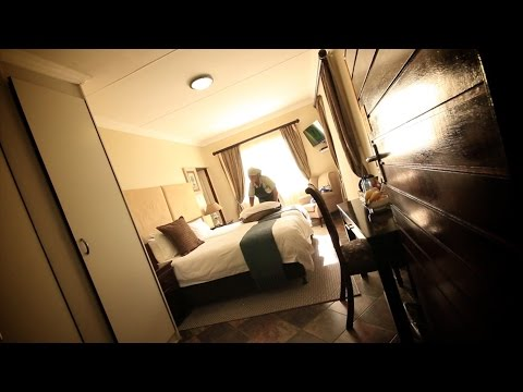 At Heritage House - Accommodation St Lucia South Africa - Africa Travel Channel
