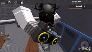 Another roblox cid roblox~ murderer mystery 2 :)