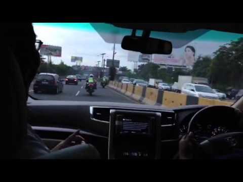 Jakarta airport transfer