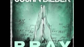 Justin Bieber-Pray-Lyrics