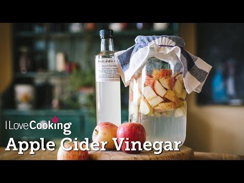 Apple Cider Vinegar Masterclass With April Danann