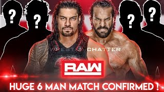 Big Match Confirmed On Next Raw 4/23/2018 ! Greatest Royal Rumble Spoilers, Updates, More Leaks !