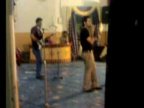 Ali Tahir LIve @ PMC For Girlz Nawabshah 7th Apr 2010.mp4