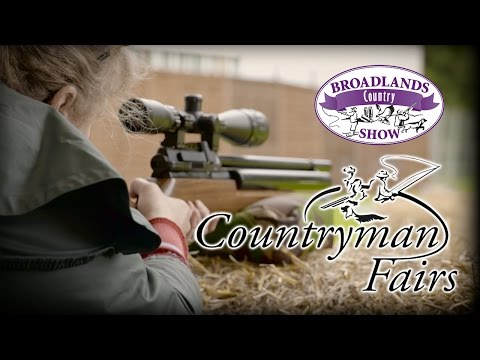Broadlands 2016 | Chudley's Gundog Championship Preview