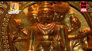 Ganga Tharanga Sung By P.Jayachandran - Shivageetham - Video Album