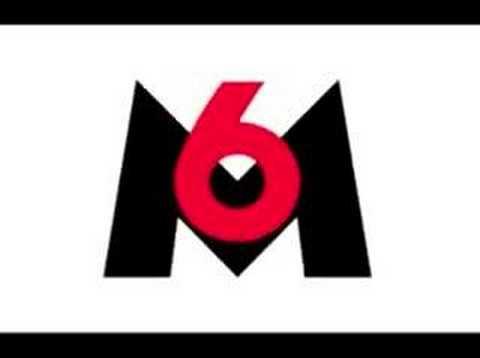 Vidéo jingle M6 Céline Duhamel