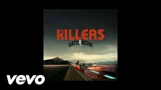 The Killers - A Matter Of Time