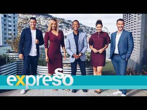 Expresso Show | 19 March 2018 | FULL SHOW
