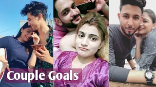 Couple Romantic Tik Tk Videos 2019 | Beautiful Couples Musically videos